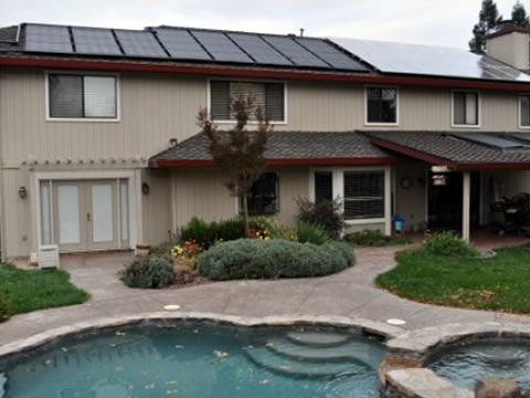 Steiner S Solar Sacramento Ca Steiner Solar Company Solar