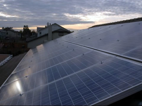 Solar Power System for Homes in Sacramento California